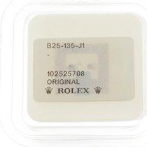 Rolex Datejust Plexy Glass B25 - 135 - J1