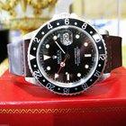 ロレックス (Rolex) Oyster Perpetual Gmt Master Ii Ref. 16760 Fat...