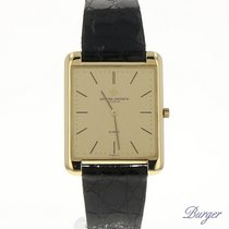 Vacheron Constantin Cun Bouche Yellow gold