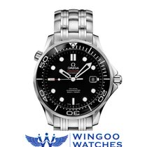 Omega - Seamaster Diver 300M Co-Axial 41 MM Ref. 212.30.41.20....
