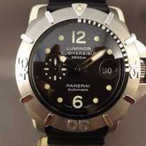 Panerai Luminor Submersible 2500M Pam 285 / 47mm 2016 servic