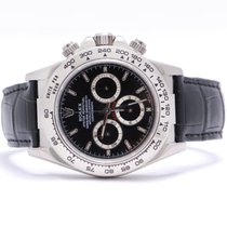 Rolex Daytona Zenith 16519