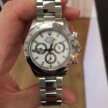 Rolex Daytona (White dial)