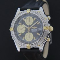 Breitling Chronomat Gold / Steel