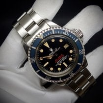 Rolex Sea-Dweller - Double red - Mark IV - ref.1665