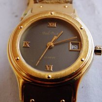 Paul Picot Kudos woman solid gold