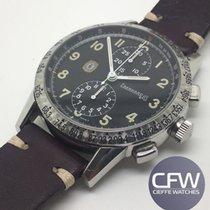 Eberhard & Co. Lazio Nuvolari Chronograph 43mm