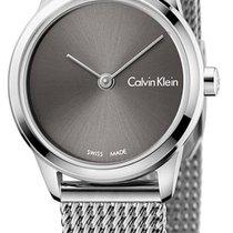 ck Calvin Klein minimal Damenuhr K3M231Y3
