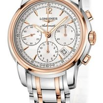 Longines Saint-Imier Chronograph 41,00 mm  L2.752.5.72.7