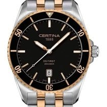 Certina DS First Herrenuhr C014.410.22.051.00