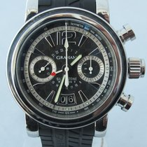 Graham Silverstone Woodcote II GMT