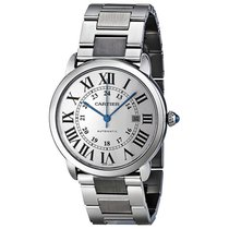 Cartier Men's W6701011 Ronde Solo Watch