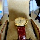 Zenith cronografo oro uomo automatico el primero