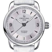 Certina DS Podium Lady Automatik Damenuhr C025.207.16.037.00