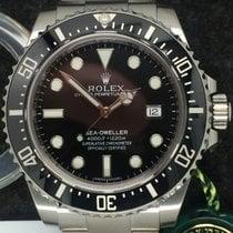 Rolex Sea-Dweller 4000, Ref. 116600