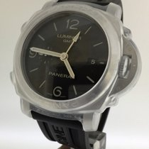Panerai Officine Panerai Luminor 1950 · 3 Days GMT Automatic...