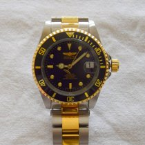 Invicta PRO DIVER AUTOMATICO DATA 24JW MM.40 20ATM  Cod. IN03