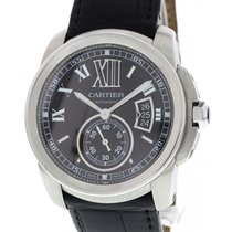 Cartier Calibre Stainless Steel 3299