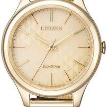 Citizen Elagant Eco-Drive Damenuhr EM0502-86P