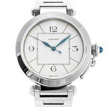 Cartier Watch Pasha W31072M7