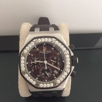 Audemars Piguet Royal Oak Offshore Lady /  37mm case /  32...