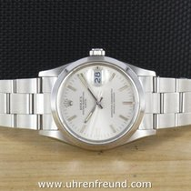 Rolex Date Vintage 15000 from 1986