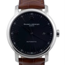 Baume & Mercier Classima Executive Stainless Steel...