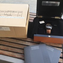 Panerai Radiomir Black Seal 3 Days Automatic