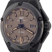 IWC Ingenieur AMG Black Ceramic IW322504