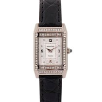 Jaeger-LeCoultre Reverso Lady Joaillerie In Oro Bianco 267.3.86