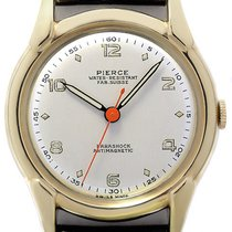 Pierce Mans Wristwatch