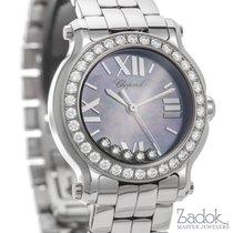 Chopard Happy Diamonds Sport Mini Watch 30mm 278509-3010...