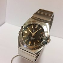 Omega Constellation Double Eagle 40mm  not 38mm