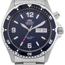 Orient FEM65002DW Automatic men's diver 20ATM