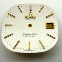 Omega Seamaster DeVille Qtz. 3679