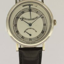 Breguet Classique Retrograde - NEW - with B + P Listprice...