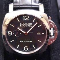 Panerai Luminor Marina 1950 3 Days Acciaio Ref. PAM 312
