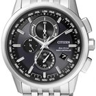 Citizen Elegant Eco Drive Funk Herrenchronograph AT8110-61E