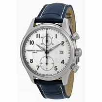 Frederique Constant Men's FC-393RM5B6 Runabout Watch