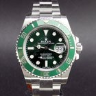 Rolex Submariner Date Green Ceramic
