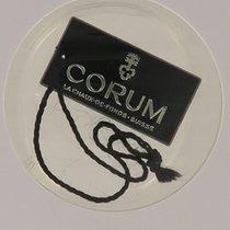 Corum Authentic Seal Tag