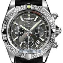 ブライトリング (Breitling) Chronomat 44 ab0110aa/m524-1lt