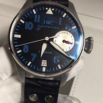 IWC Big Pilot's Watch Edition Alexei Nemov