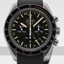 Omega HB-SIA Co-Axial	GMT Chronograph