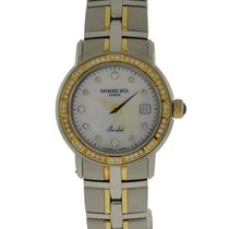 Raymond Weil Parsifal Ladies 2 Tone 9440-sts-97081
