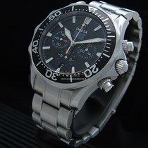 Omega Seamaster Diver 300M Chronograph Ref. 2594.52.00