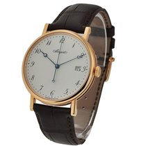 Breguet 5177BR/29/9V6 Classique Automatic in Rose Gold - on...