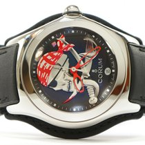 Corum New Old Stock Corum Bubble Privateer Pirate 45mm 2005...