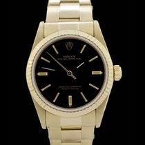Rolex - Oyster Perpetual - Ref.: 67518 - Saphirglas - Bj.:...