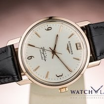 Longines FLAGSHIP AUTOMATIC DATE VINTAGE